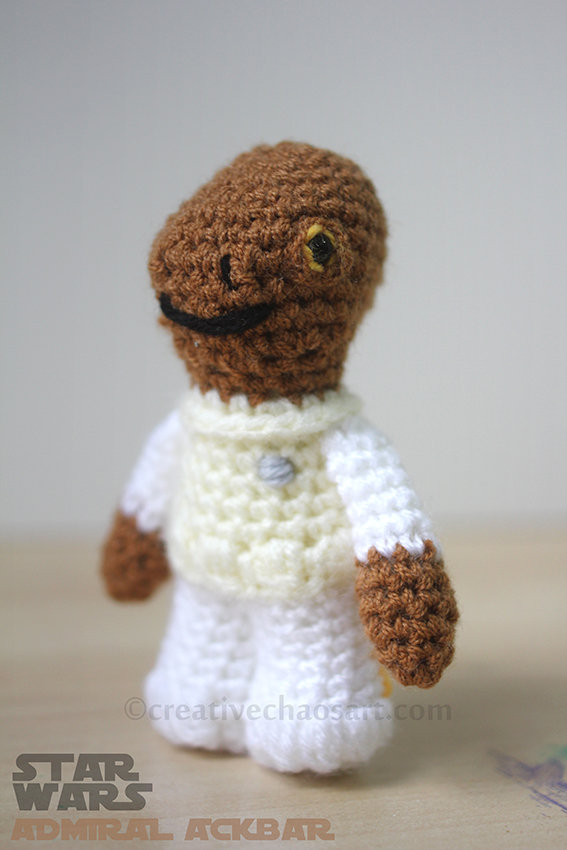 http://creativechaosart.blogspot.co.uk/2014/12/star-wars-admiral-ackbar.html